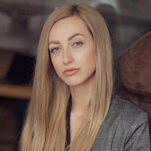 Анастасия Гончарук