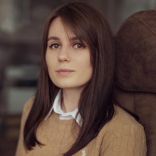 Дарина Прилипко